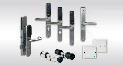 Wireless-Locks
