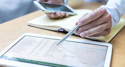 firma gestione del personale